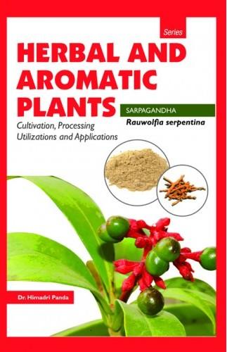 Herbal and Aromatic Plants - Rauwolfia serpentina …