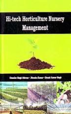 Hi-Tech Horticulture Nursery Management
