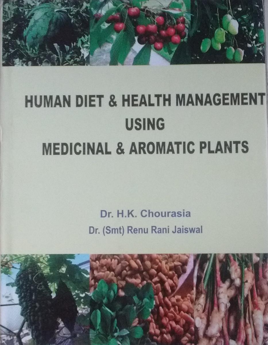 Human Diet & Health Management using Medicinal & A…