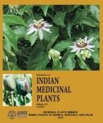 ICMR PUB: Reviews on Indian Medicinal Plants: Volu…