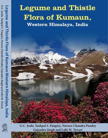 Legume and Thistle Flora of Kumaun, Western Himala…