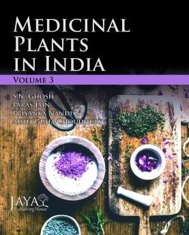 Medicinal Plant in India: Volume 3 Importance & Cu…