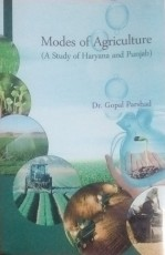 Modes of Agriculture (A Study of Haryana and Punja…