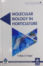 Molecular Biology in Horticulture (International S…