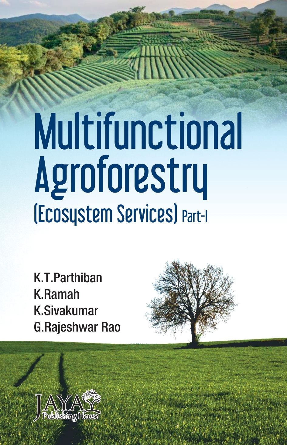 Multifunctional Agroforestry: Ecosystem Services (…
