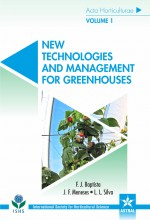 New Technologies and Management for Greenhouses (I…