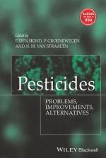 Pesticides: Problems Improvements Alternatives