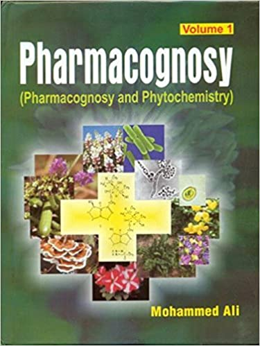 Pharmacognosy (Pharmacognosy and Phytochemistry) V…