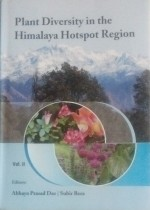 Plant Diversity in the Himalaya Hotspot Region (A …