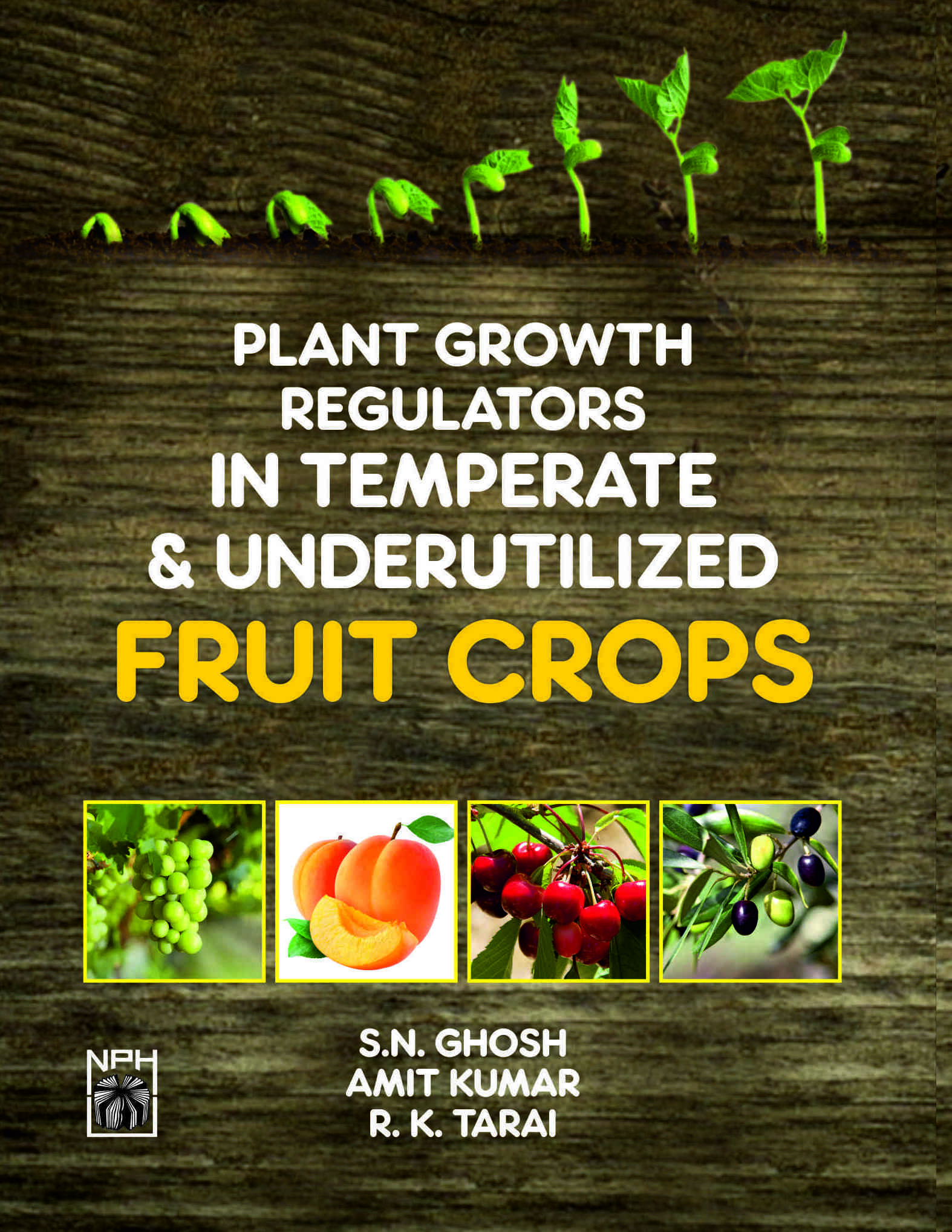 Plant Growth Regulators in Temperate and underutil…