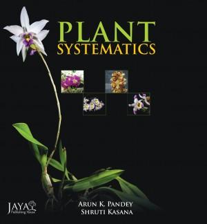Plant Systematics (Hardback)