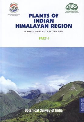 Plants of Indian Himalayan Region: An Annotated Ch…