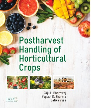 Postharvest Handling of Horticultural Crops (Hardb…
