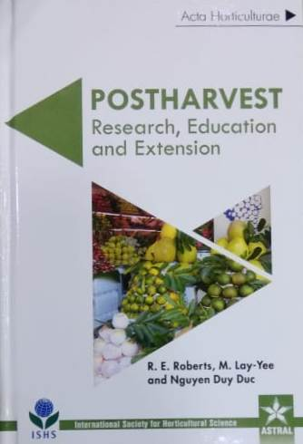 Postharvest Research, Education and Extension (Act…