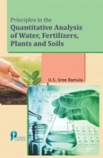 Principles in the Quantitative Analysis of Water, …