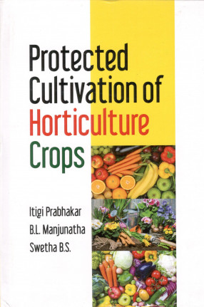 Protected Cultivation of Horticulture Crops (Hardb…