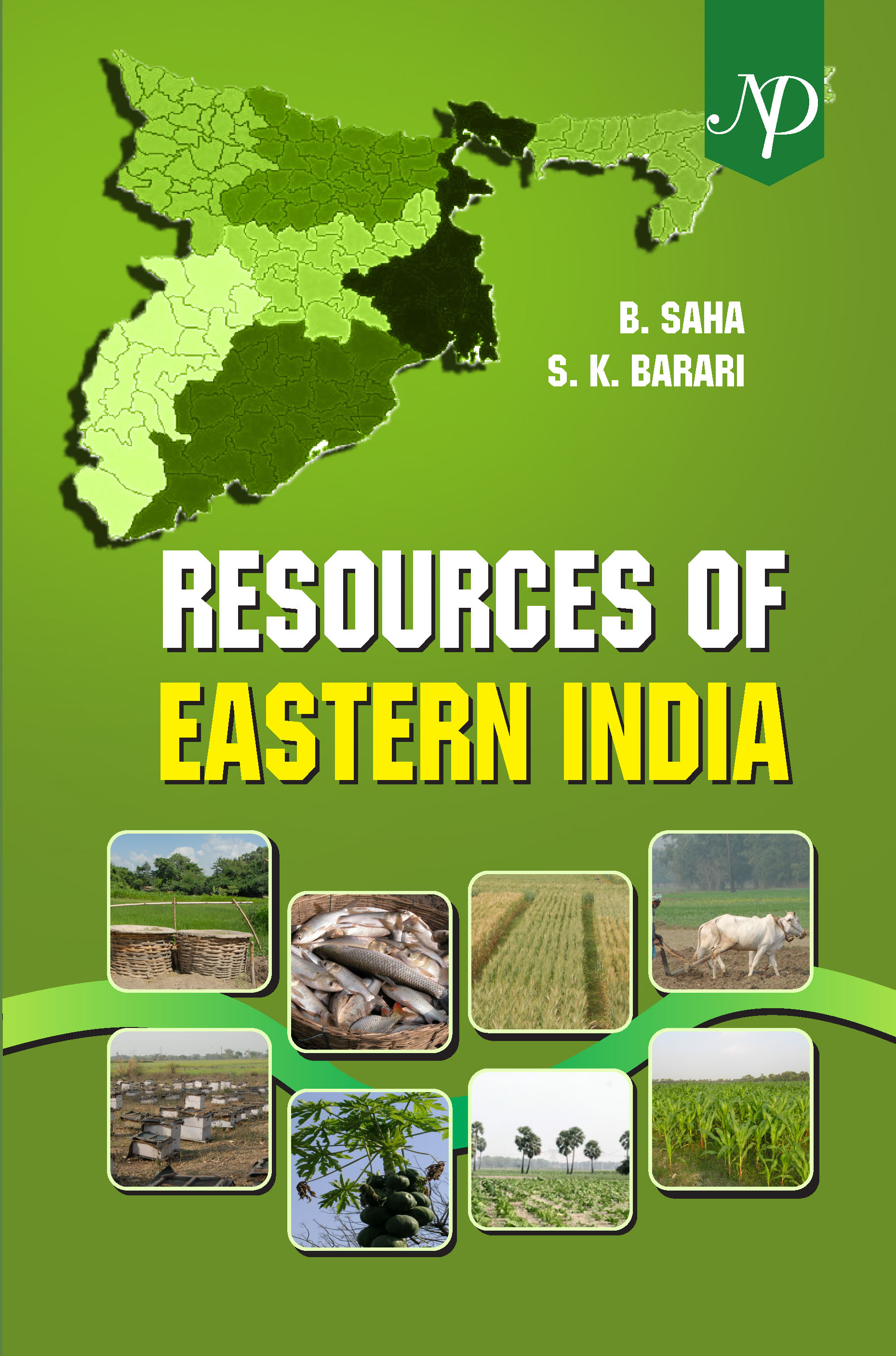 Resources of Eastern India