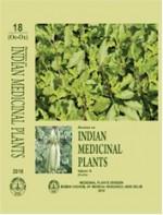 Reviews on Indian Medicinal Plants Volume 18 (Oc-O…