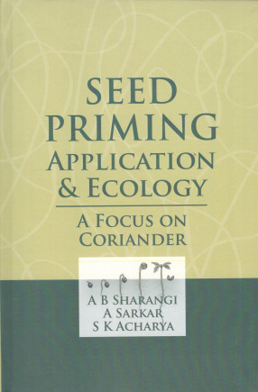 Seed Priming Application & Ecology: A Focus on Cor…