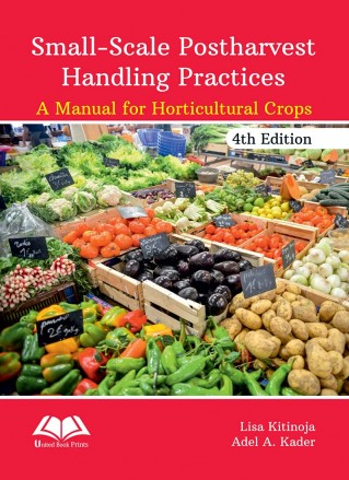 Small-Scale Postharvest Harvest Handling Practices…