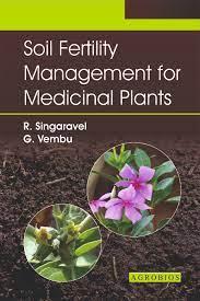 Soil Fertility Management For Medicinal Plants
