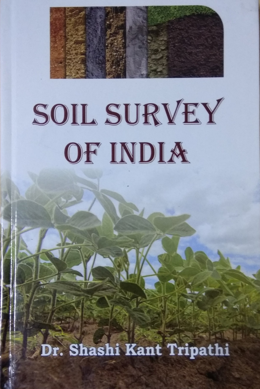 Soil Survey of India
