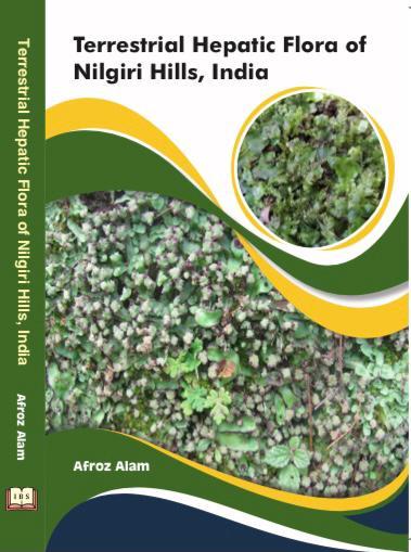 Terrestrial Hepatic Flora of Nilgiri Hills, India