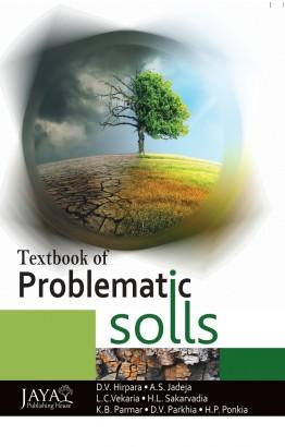 Textbook of Problematic Soils (Hardback)