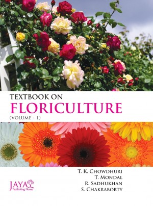 Textbook on Floriculture (Volume -1)