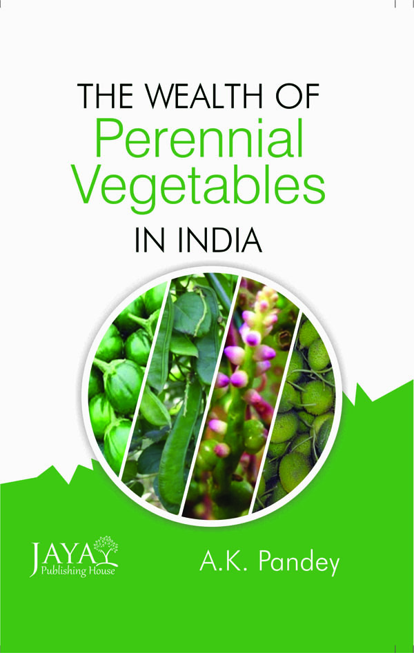 The Wealth of Perennial Vegetables in India