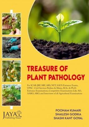 Treasure of Plant Pathology