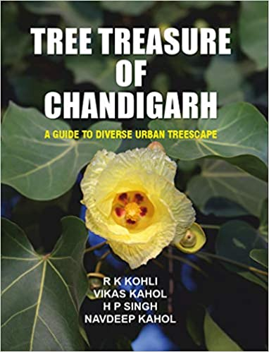 Tree Treasure of Chandigarh: A Guide to Diverse Ur…