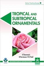 Tropical and Subtropical Ornamentals