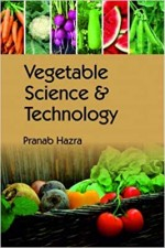 Vegetable Science and Technology