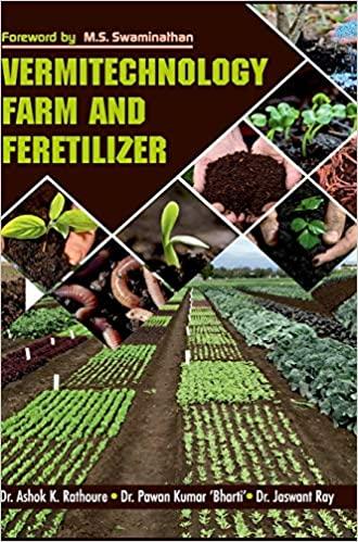 Vermitechnology Farm and Fertilizer