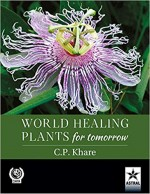 World Healing Plants for Tomorrow: An Insight into…