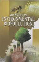 Advances in Environmental Biopollution