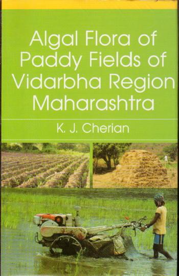 Algal Flora of Paddy Fields of Vidarbha Region Mah…