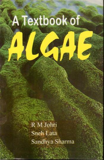 A Textbook of Algae