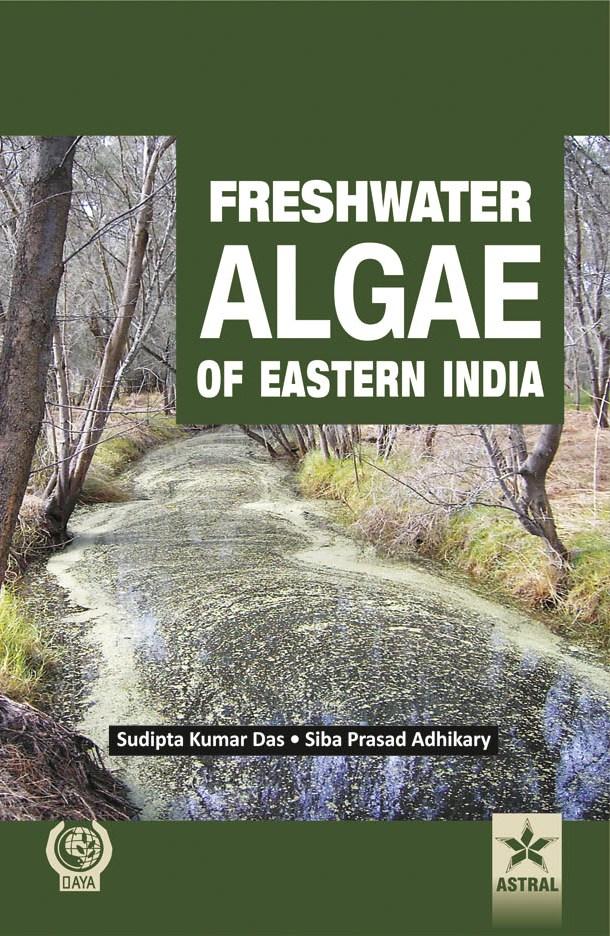 Freshwater Algae of Eastern India