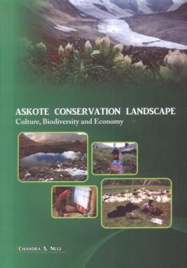 Askote Conservation Landscape : Culture Biodiversi…