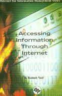 Accessing Information Through Internet