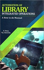 Automation of Library Integrated Operations: A How…