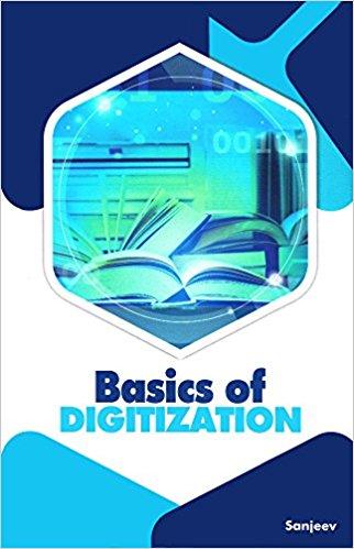 Basics of Digitization