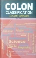 Colon Classification: A Student Companion