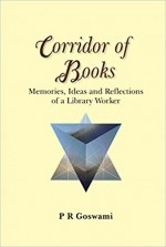 Corridor of Books: Memories, Ideas and Reflections…
