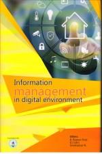 Information Management in Digital Environment