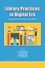 Library Practices in Digital Era