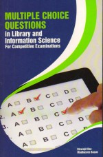 Multiple Choice Questions in Library and Informati…