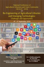 National Conference of Agricultural Librarians & U…